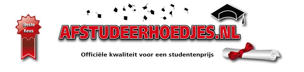 Afstudeerhoedjes.nl